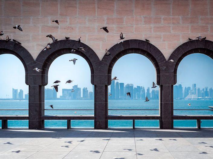 The Museum of Islamic Art, Doha