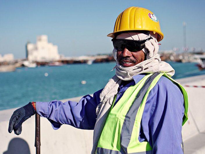 Doha Hard Workers 2018