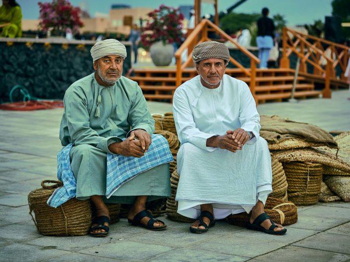 Katara Dhow Festival 2019 / Portraits