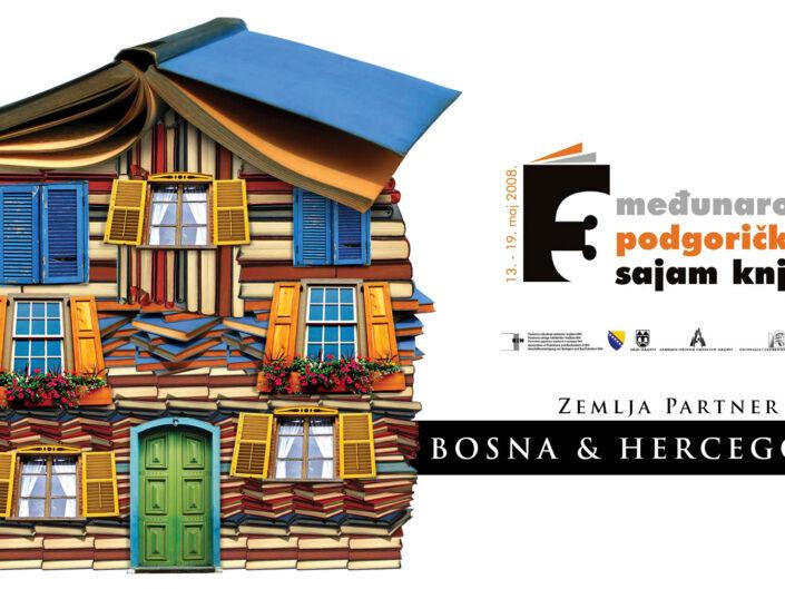 International Podgorica Book Fair