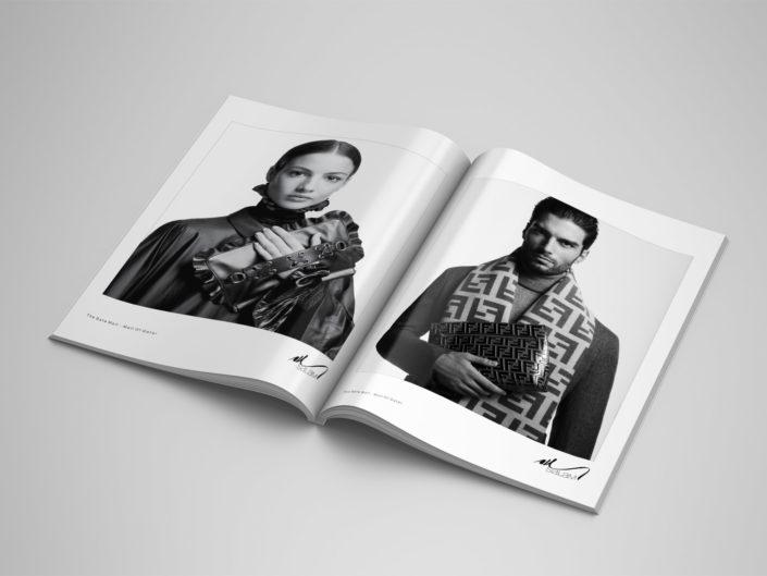 Oryx Magazine