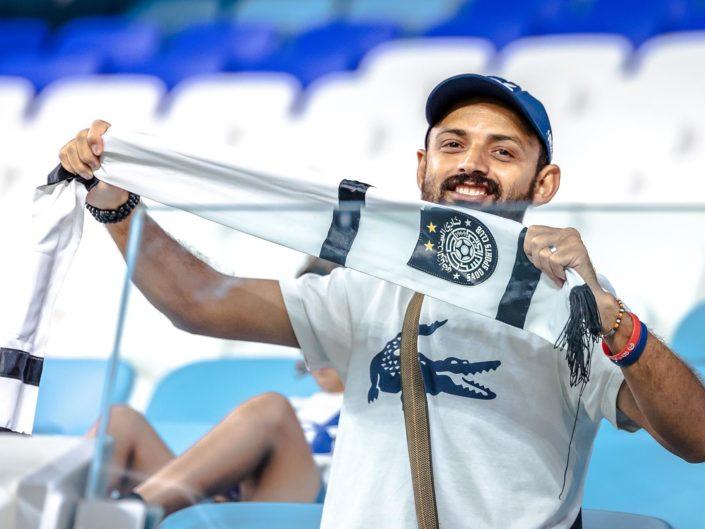Al Saad SC Fans 2019