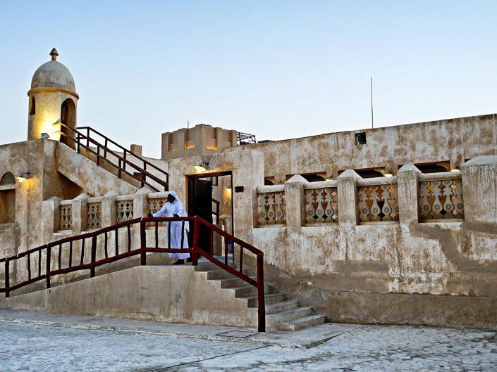 Al Wakrah Souq 2018