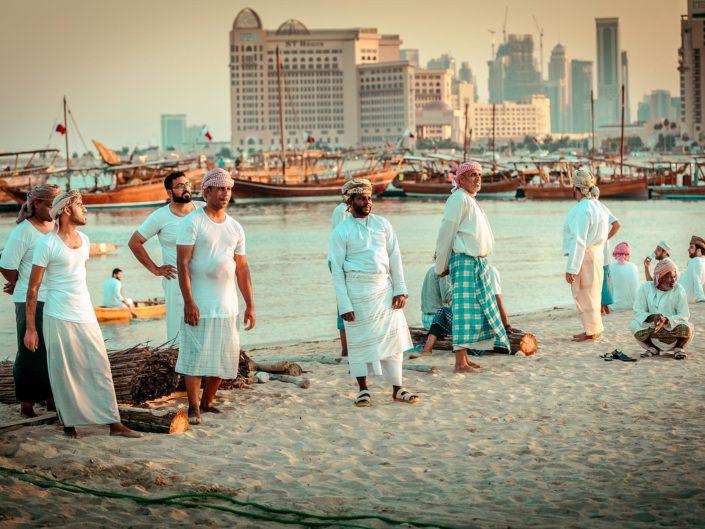 Katara Dhow Festival 2019