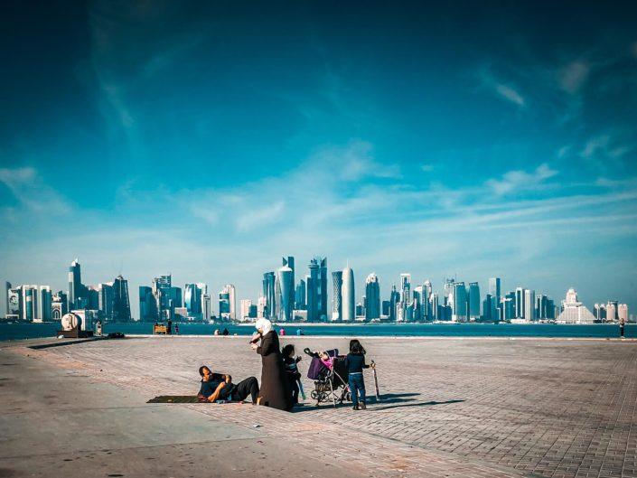 Doha 2017