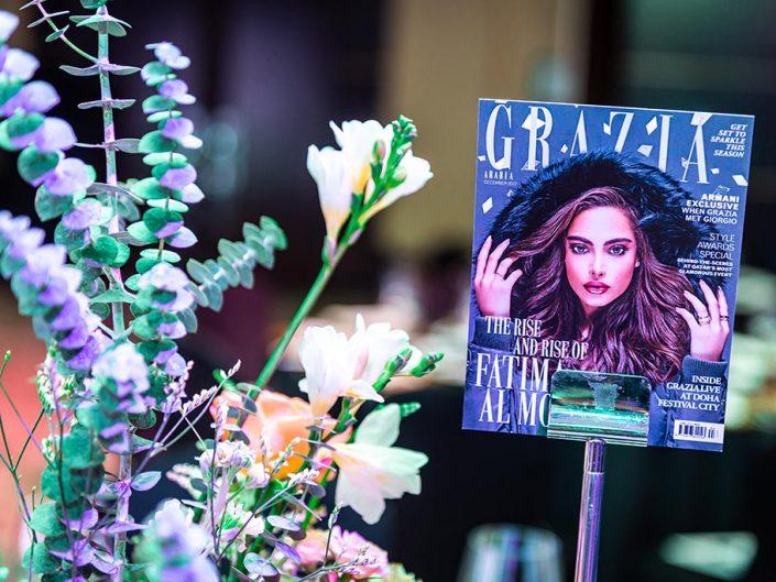 Grazia Style Awards 2018