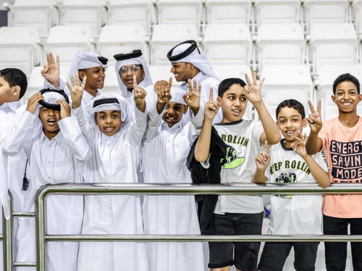 AFC2019 / Al Saad SC vs Al Duhail SC / Game 02
