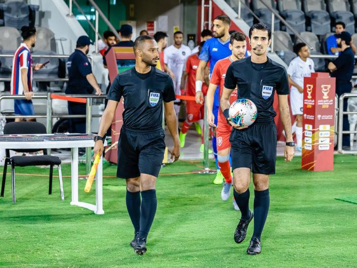 Sheikh Jassim Cup 2019 / Al Saad SC vs Al Duhail SC
