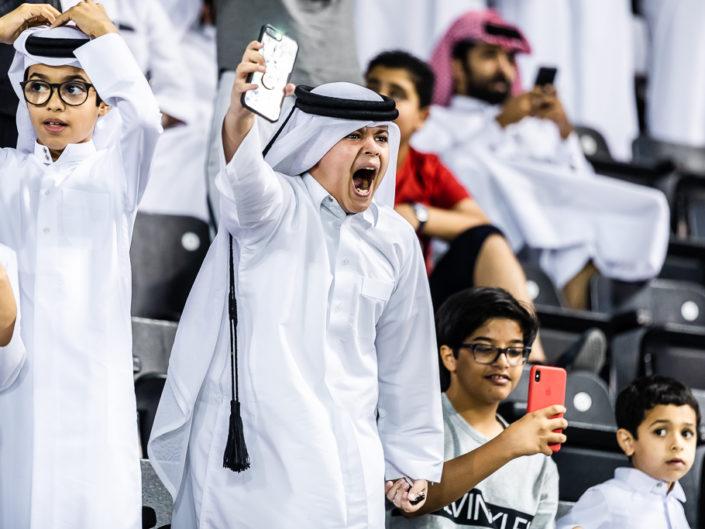 AFC2019 / Al Saad SC vs Al Nassr FC / Game 02