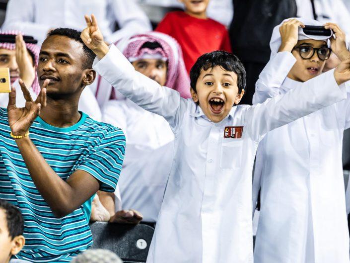 AFC Champions League 2019 / Al Saad SC vs Al Nassr FC / Game 02
